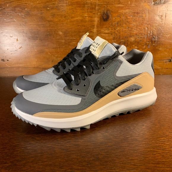 lowest price 47dba 70d65 Nike Men's Air Zoom 90 IT NGC Golf Shoe